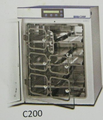 C200 Labotect Co2 Incubators