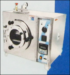 Vacuum Oven (R24VO) in  Guindy