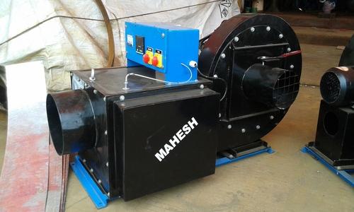 Hot Air Blower Industrial : Industrial hot air blower in ahmedabad gujarat mahesh