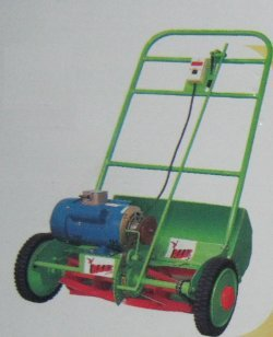 Wheel Type Electric Operated Lawn Movers (004/871)