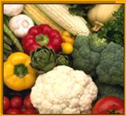 Fresh Vegetables in  Tughlakabad