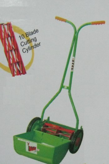 Wheel Type Manual Lawn Movers(002/871) in  Aman Nagar