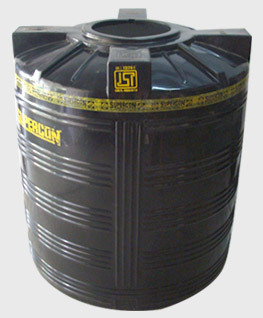 Rotomolded Polyethylene Water Tanks