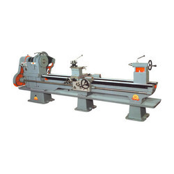 Roll And Face Heavy Duty Lathe Machine