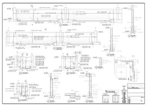 Rebar Detailing of RCC Structures in Untawadi, Nashik | Brownhorse ...