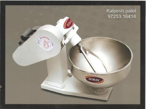 Flour Mixing Machine (Nirav)