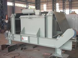 Electro Magnetic Type Overband Magnetic Separator in  Makarpura (Vdr)
