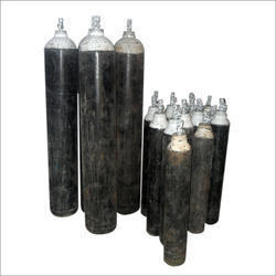 Gas Cylinder For Industrial Use in  Vikhroli (W)
