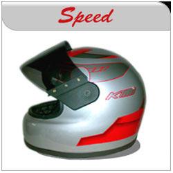 Driving Helmet