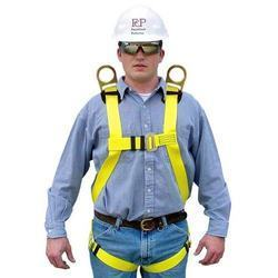Full Body Harness With Lanyard in   East Patel Nagar