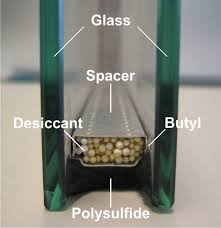 Insulated Glass in  Dugri