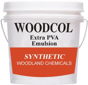 Woodcol – Extra PVA Emulsion