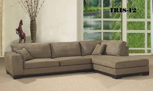 Living Room L Shaped Sofa Set Iris In Jogeshwari W Mumbai