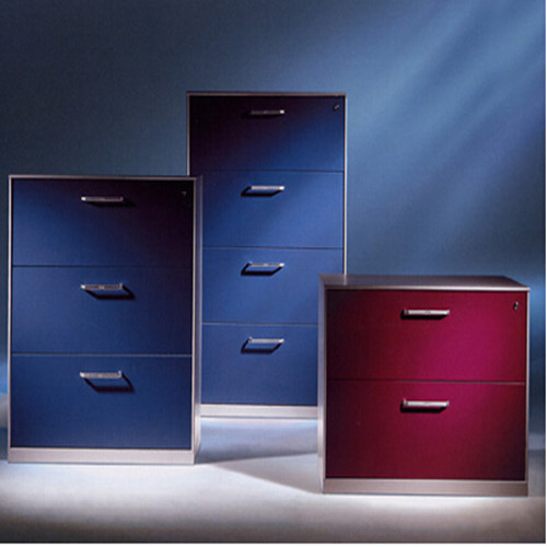 Drawers Lateral Filing Cabinet  in   Mudan Avenue