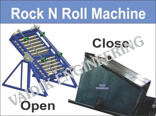 Rock N Roll Machine