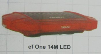 Ef One 14M Led Light Bars (IJ-11) in  Okhla - Ii