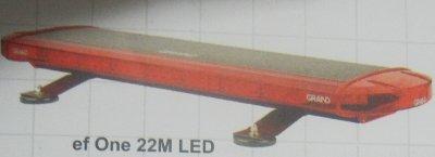 EF One 22M Led Light Bars (IJ-09) in  Okhla - Ii