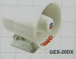 Hi Powered Sirens (GES-20DX) in  Okhla - Ii