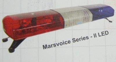 Marsvoice Series-II Led Light Bars (IJ-02) in  Okhla - Ii