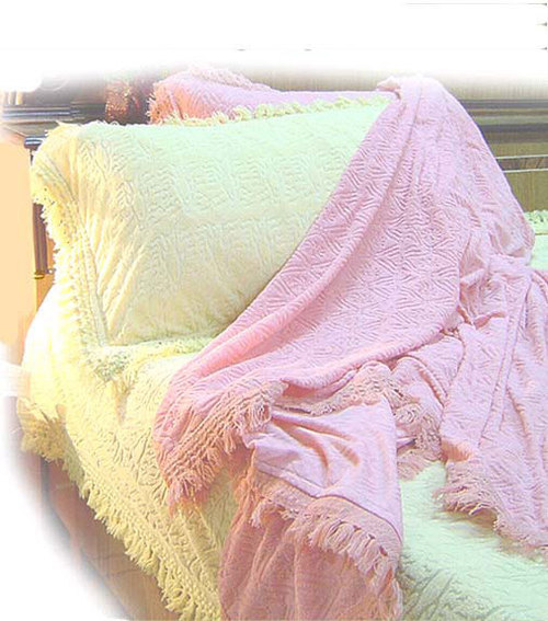 Cotton Bed Covers in  29-Sector