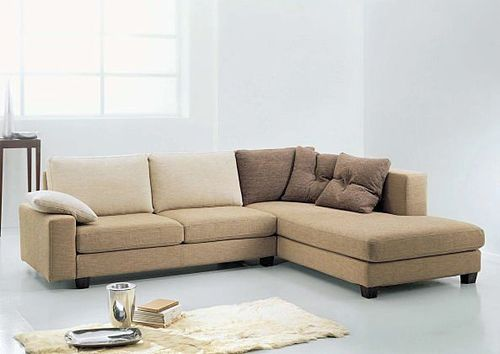 Modern corner sofa bed design in jogeshwari w mumbai for Sofa bed india