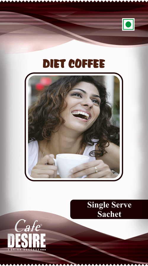 Instant Diet Coffee in  New Area
