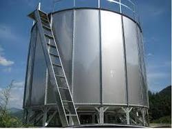 Water Steel Tank