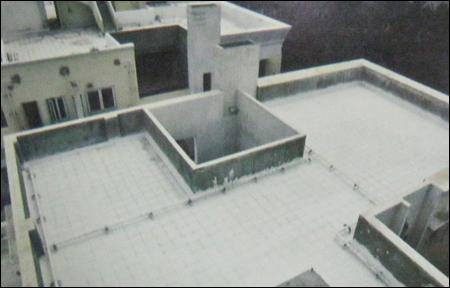 Heat Resistant Terrace Tiles (Cement Bonded)