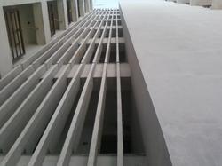 Mezzanine Aerocon Floor Panel in  K.K. Nagar