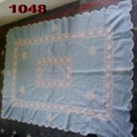 Modern Crochet Bed Sheets in   West Godavari District