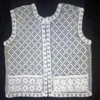 Stylish Ladies Crochet Vest in   West Godavari District