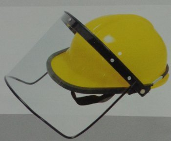 Pfs02 Helmet With Face Shield
