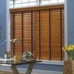 Window Bamboo Blind