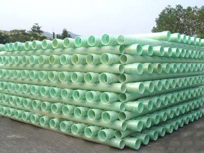FRP Underground Pipe For Cable Protection