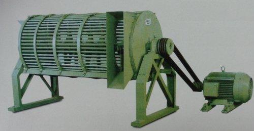Cleaner Coir Machine