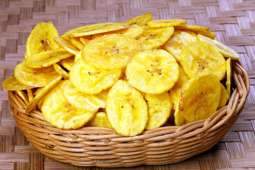 Large Banana Chips in   Mudakkuzha Post