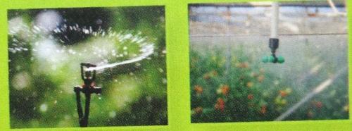 Foggers & Micro Sprinklers