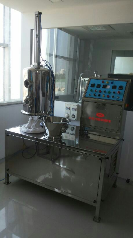Industrial Octagonal Blender  in  Vasai (E)
