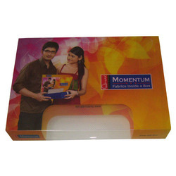 Printed PP Boxes