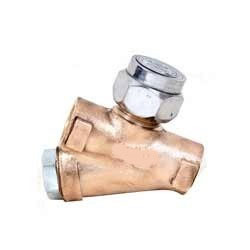 Bronze Thermodynamic Steam Trap in  New Area