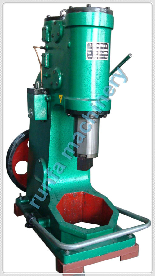 blacksmith power hammer for sale. air power hammer (c41-25kg) in shandong p.r. blacksmith for sale