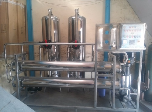 Mineral Water Plant in  Vasai (E)