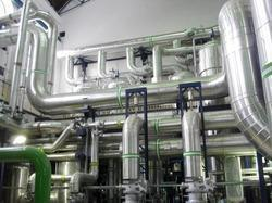 Cold Ducting Insulation Services in  Ghatlodiya