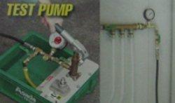 Hybrid Test pump P50B in  Kharghar