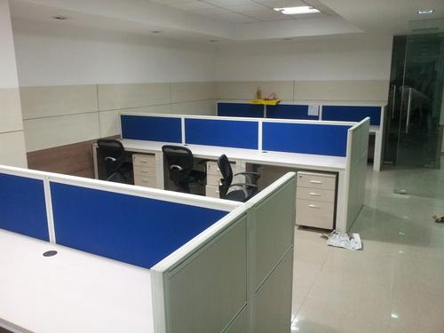 Modular Office Furniture in  Pul Prahladpur