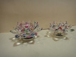 Crystal Decorative Flower