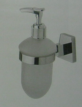 Glass Liquid Soap Dispenser (Ol0007)