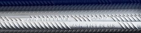 JSW TMT Steel Bars in   VIDYANAGAR