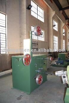 500 Type Axonia Single-Deck Take Up Winding Machine