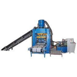 Fly Ash Bricks Machine (Cement Block Machine)